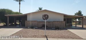 9108 E COUNTRY CLUB Drive, Sun Lakes, AZ 85248