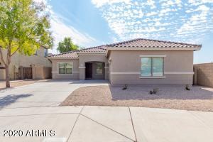 2509 W BLOCH Road, Phoenix, AZ 85041