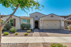 10737 E KINETIC Drive, Mesa, AZ 85212