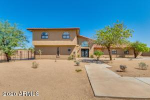 27217 N 71ST Place, Scottsdale, AZ 85266