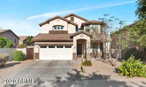 2712 N 153RD Drive, Goodyear, AZ 85395