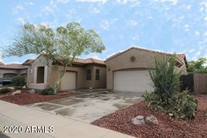 5950 S MESQUITE GROVE Way, Chandler, AZ 85249