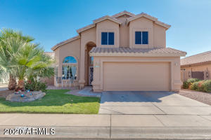 167 S WILLOW CREEK Street, Chandler, AZ 85225