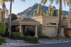 Camelback Mountain hiking is walking distance.. memberships at the Resort available!