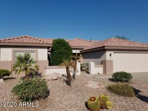 16462 W DOS AMIGOS Court, Surprise, AZ 85374