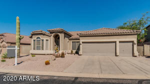 7744 E ROLAND Circle, Mesa, AZ 85207