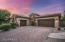 Welcome to this former model home for Toll Brothers!