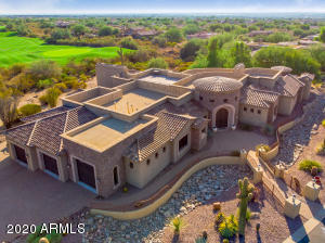 4045 N PINNACLE HILLS Circle, Mesa, AZ 85207