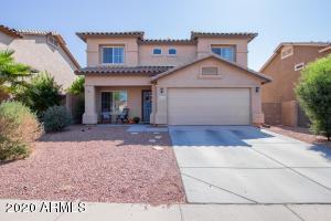 22981 W SOLANO Drive, Buckeye, AZ 85326