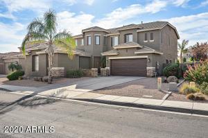 4129 E CLUBVIEW Drive, Gilbert, AZ 85298