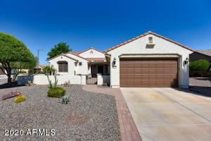 26266 W HORSHAM Drive, Buckeye, AZ 85396