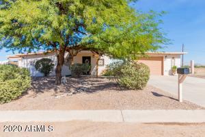 25614 W MCNARY Drive, Casa Grande, AZ 85193