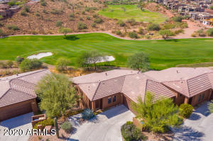 16215 E LINKS Drive, Fountain Hills, AZ 85268