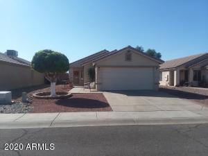 985 E GRAHAM Lane, Apache Junction, AZ 85119