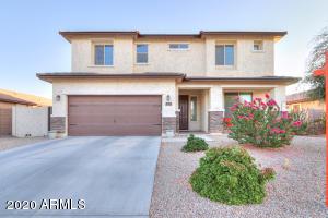 37721 W OLIVO Street, Maricopa, AZ 85138