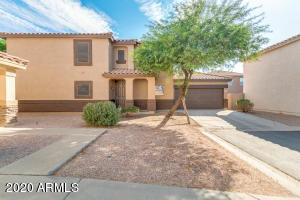 3449 S CHAPARRAL Road, Apache Junction, AZ 85119