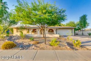 6712 E SWEETWATER Avenue, Scottsdale, AZ 85254