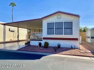 7750 E BROADWAY Road, 17, Mesa, AZ 85208