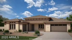 19617 W MULBERRY Drive, Buckeye, AZ 85396