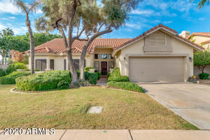 1002 N GULL HAVEN Court, Gilbert, AZ 85234