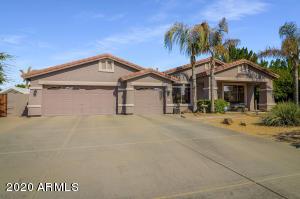4654 E DOWNING Circle, Mesa, AZ 85205
