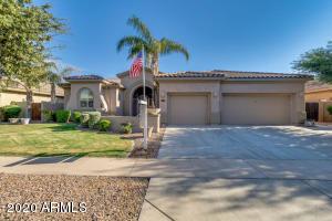 4601 E REINS Road, Gilbert, AZ 85297