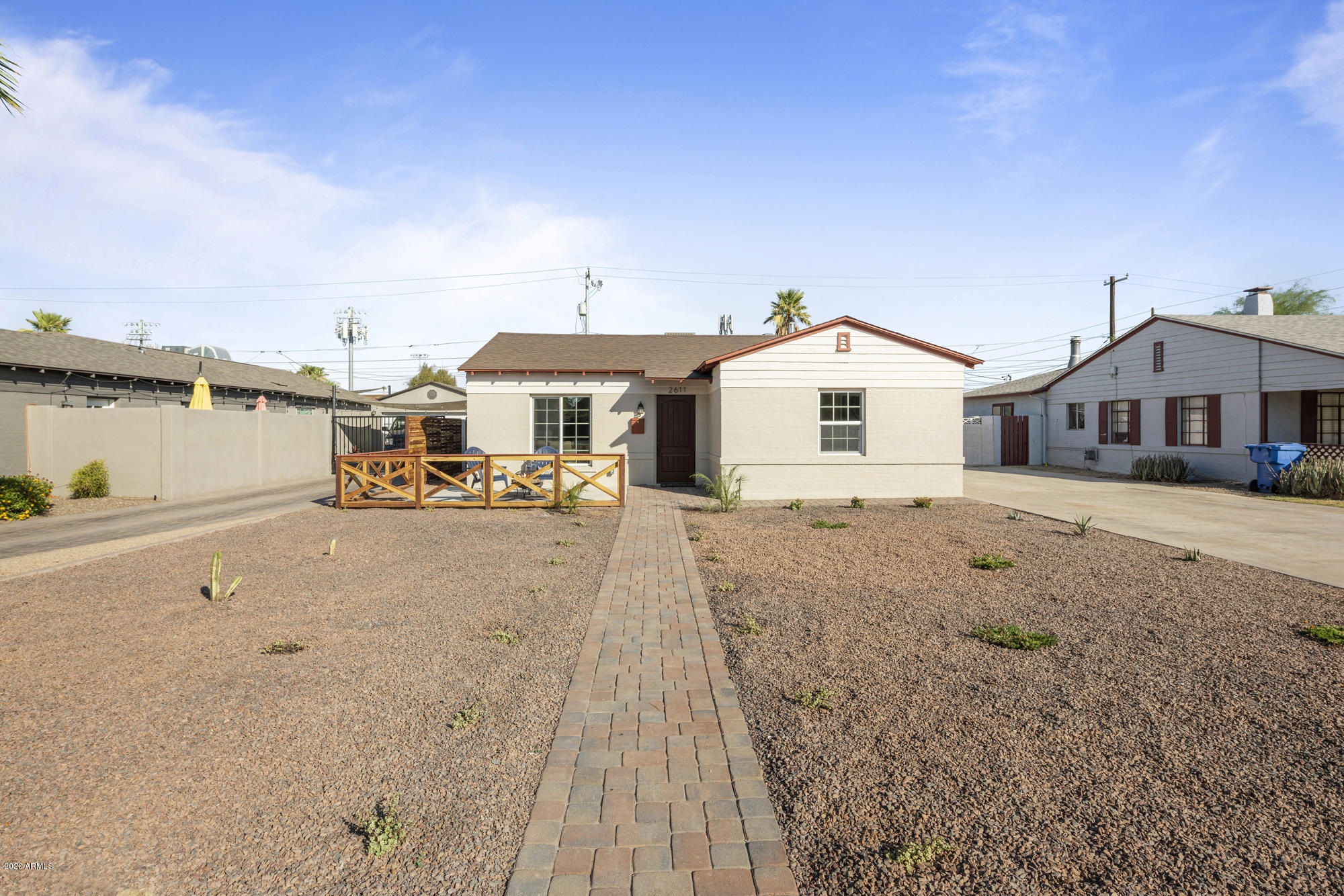 10TH Street, Phoenix, Arizona 85006, 3 Bedrooms Bedrooms, ,2 BathroomsBathrooms,Residential,For Sale,10TH,6150369