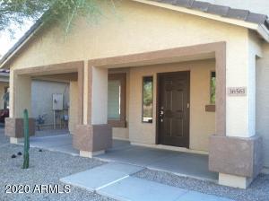 36561 W BILBAO Street, Maricopa, AZ 85138