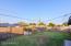 Camelback Mountain views from backyard