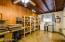 Multi-purpose utility room
