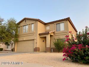 16265 W ADAMS Street, Goodyear, AZ 85338