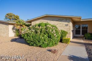 13311 W STONEBROOK Drive, Sun City West, AZ 85375
