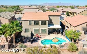 21941 N VAN LOO Drive, Maricopa, AZ 85138