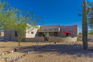 24321 W Saguaro Vista Court, Wittmann, AZ 85361