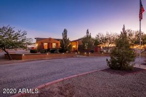 20655 W TELEGRAM PATH Road, Buckeye, AZ 85326