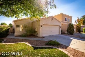 1407 E BEACON Drive, Gilbert, AZ 85234
