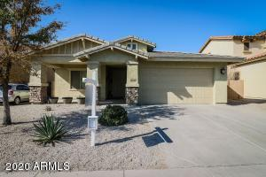 1844 S 238TH Lane, Buckeye, AZ 85326