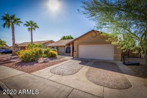 828 N SLATER, Mesa, AZ 85205