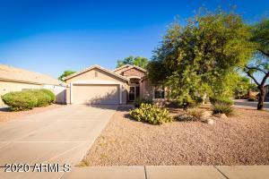 760 E Eagle Lane, Gilbert, AZ 85296