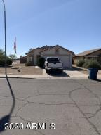 1099 E GRAHAM Lane, Apache Junction, AZ 85119