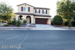 11896 N 156TH Lane, Surprise, AZ 85379