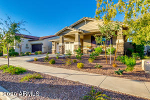 20824 W GLEN Street, Buckeye, AZ 85396