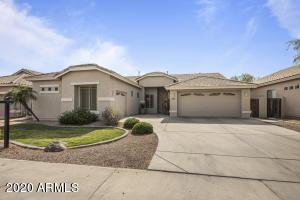 4325 W BUCKSKIN Trail, Phoenix, AZ 85083