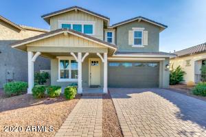 20527 W BRIARWOOD Drive, Buckeye, AZ 85396