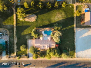 400 W VIA DE ARBOLES, San Tan Valley, AZ 85140