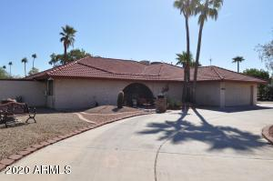 9401 N 111TH Drive, Sun City, AZ 85351