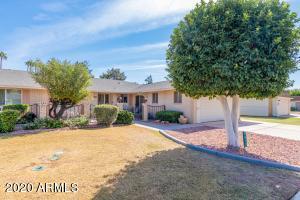 9813 N BALBOA Drive, Sun City, AZ 85351
