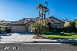 2441 W THOMPSON Way, Chandler, AZ 85286