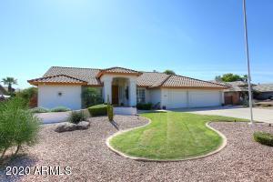 8551 W FOOTHILL Drive, Peoria, AZ 85383