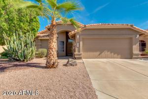 231 S COMANCHE Drive, Chandler, AZ 85224